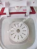 Стиральная машинка с отжимом HILTON MWA 3102, фото 4