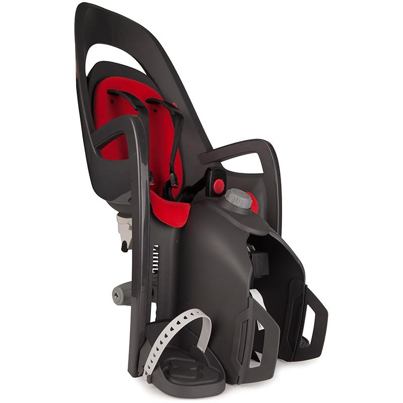 Детское велокресло HAMAX CARESS на багажник