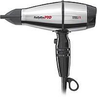 Професійний фен для барберов BaByliss PRO SteelFX BAB8000IE 2000W