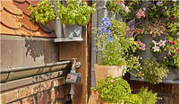 Угловой набор для полива для вертикального садоводства Gardena NatureUp!