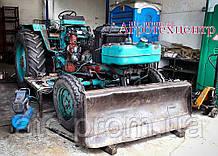 Диагностика, капитальный и поточный ремонт тракторного двигателя Д-65 на базе ЮМЗ и всех его модификаций