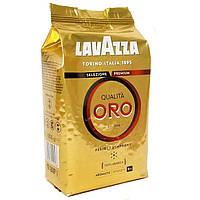 Кофе зерновой Lavazza Qualita Oro пкт 1кг (6) (оригинал)