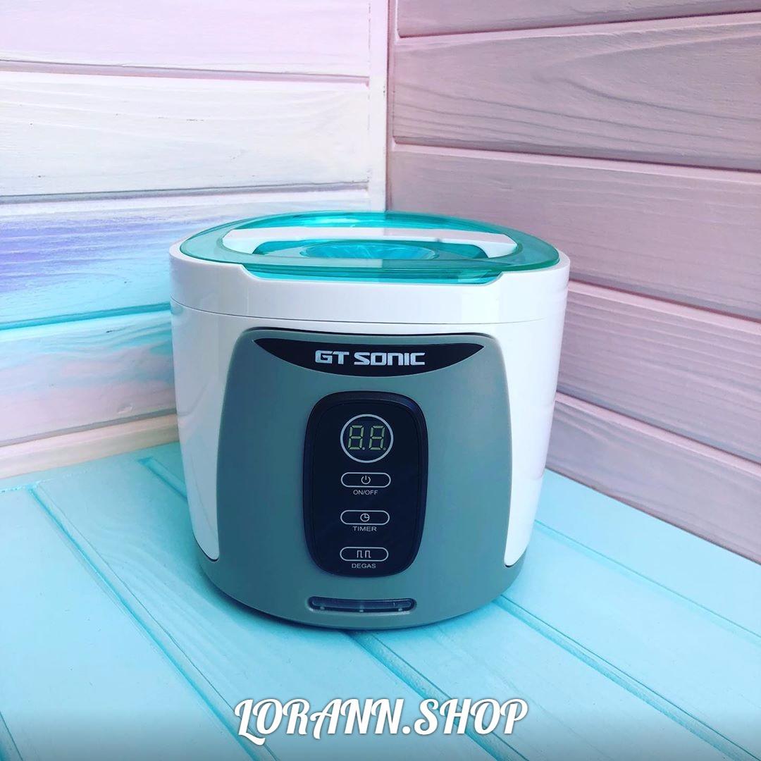 Ультразвуковой очиститель GT SONIC GT-F3