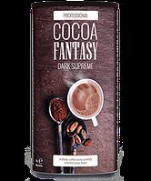 Какао шоколад Jacobs Cocoa Fantasy Dark Supreme 40%, 1 кг
