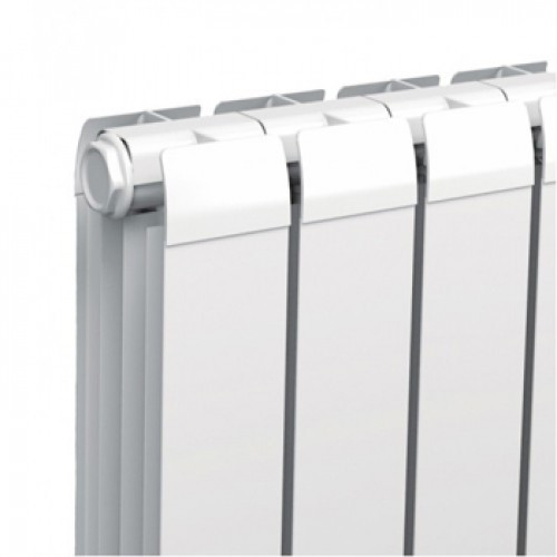 Радиатор Алюминиевый Sira Rubino 350x100