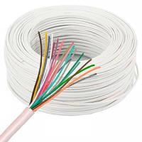 Сигнальный кабель КСВВ 10х0,04 (медь, без жилы заземления) (за 100м)