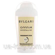 Дезодорант Bvlgari Omnia Crystalline женский