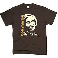 Bob Marley Футболка мужская размер M