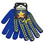 Перчатки <<звезда Днепр>> синие