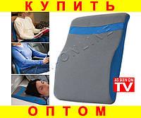 Массажная подушка для ног и спины Miyashi D1011