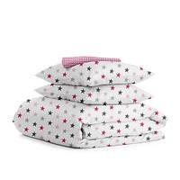 Комплект постельного белья евро STAR ROSE ROSE