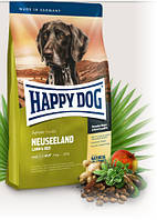 Happy Dog Хеппи дог Neuseeland гипоаллергенный корм с ягнёнком 12,5 кг