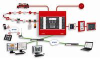 Установка (монтаж), проектирование,техническое обслуживание систем пожарной безопасности