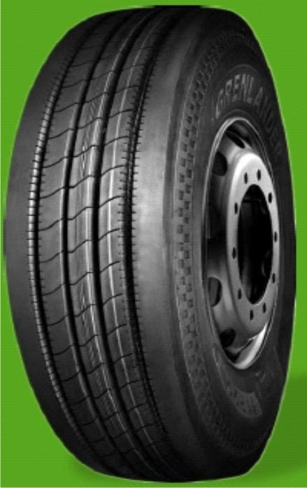 Грузовая шина Greforce GR612 (Рулевая) 245/70R19.5