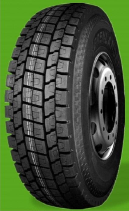 Грузовая шина Greforce GR678 (Ведущая) 235/75R17.5
