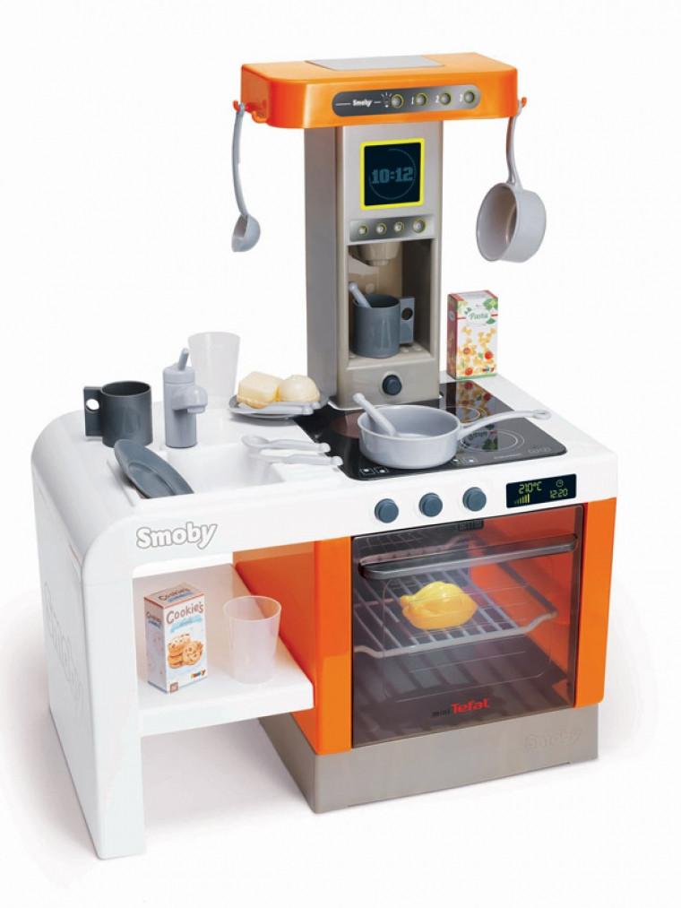 Интерактивная кухня Smoby Tefal 311407
