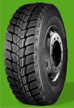 Грузовая шина Greforce GR679 (Ведущая) 13.00R22,5, фото 2