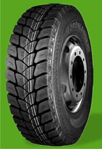 Грузовая шина Greforce GR679 (Ведущая) 13.00R22,5