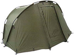 Палатка Prologic Cruzade Bivvy 2 man w/Overwrap D320cm W310cm H150cm 10,1kgs