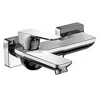 Смеситель для ванны Imprese VALTICE (10320) хром 35 мм