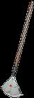 Грабли веерные регулируемые металлические Gardena NatureLine