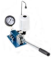 Инструмент TJG A1008A Стенд для проверки дизельных форсунок