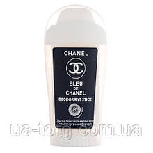 Дезодорант Chanel Bleu De Chanel Man мужской