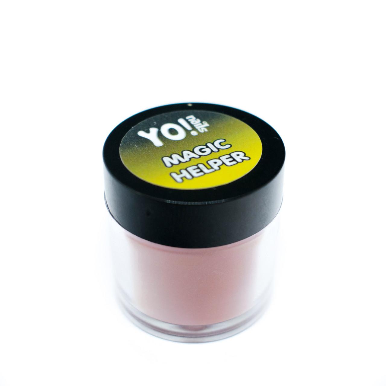 Средство для укрепления ногтевой пластины Magic Helper 10мл