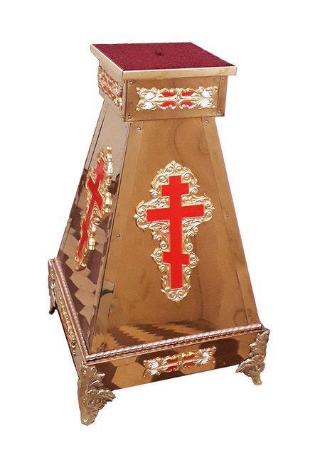 Подставка для хоругви или креста