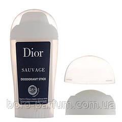Мужской дезодорант Christian Dior Sauvage  40 мл