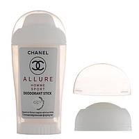 Мужской дезодорант Chanel Allure Homme 40 мл
