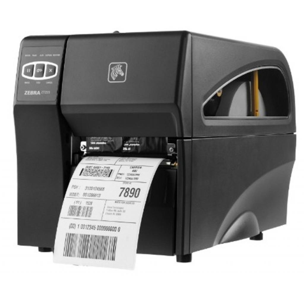 Принтер этикеток Zebra ZT230 (203 dpi)