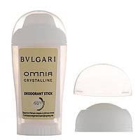 Жіночий дезодорант Bvlgari Omnia Crystalline 40 мл