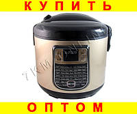 Мультиварка А-ПЛЮС 5л 45 программ D1011