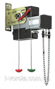 FAAC 540 BPR V комплект автоматики для промышленных секционных ворот