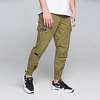 Зауженные карго штаны мужские горка от бренда ТУР Симбиот (Symbiote) размер S, M, L, XL, XXL