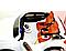 Детский электромобиль.Электромобиль для прогулок.Электромобиль Джип., фото 2