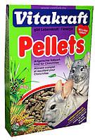 Полнорационный с целебными травами PELLETS 1 кг ВИТАКРАФТ