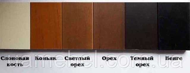 Колір ДСП