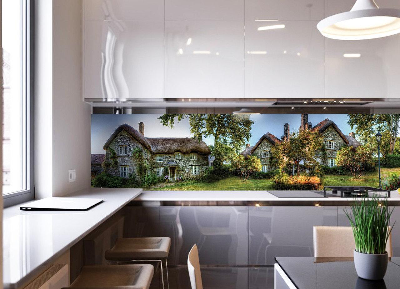 Картинки панорама кухни