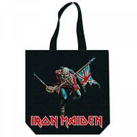 """Сумка """"Iron Maiden: Trooper """""""