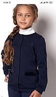 Кофта -пиджак для девочки Mevis