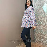 Как правильно одеваться беременной женщине.