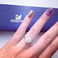 Кольцо женское Фиона белое, кольца купить