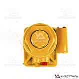 Домкрат гидравлический бутылочный - 8т 200-405 мм | СИЛА (Украина) 271018, фото 6