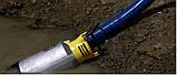 Насос грязевой погружной Atlas Copco (Швеция) WEDA S60N 525-550 трехфазный, арт. 3081620437, фото 9