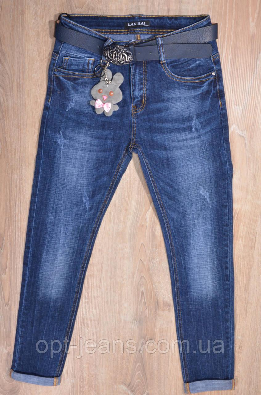 LAN BAI джинсы женские MOM (28-33/6ед.) Осень 2019