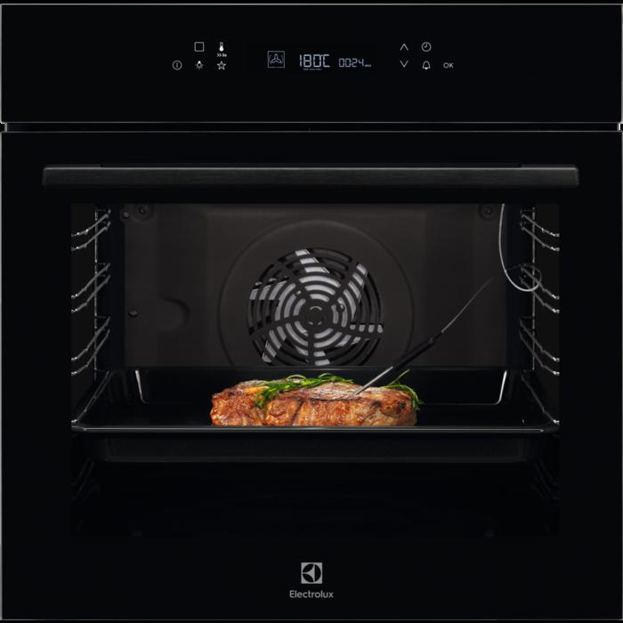 Встраиваемая духовка с конвекцией Electrolux EOE7C31Z