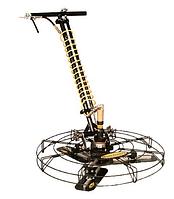 Стандартный Пневматический Вертолет для затирки декоративных эпоксидных материалов