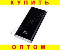 Xiaomi Портативное зарядное Power Bank 20800 mAh -- Black D1011